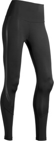 2XU Reflect Run Mid Rise With Back Storage Tights Dame
